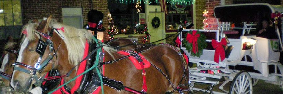 Weaverville Christmas Parade 2019 Weaverville Candlelight Stroll | Visit Weaverville