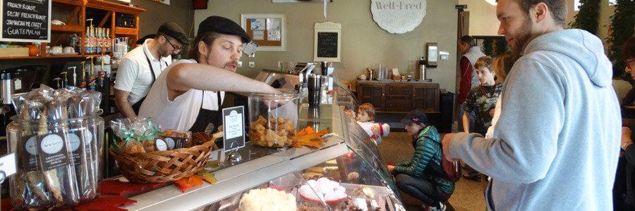 Weaverville-Bakery