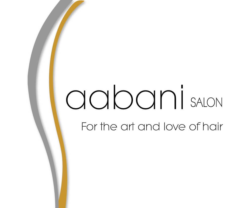Aabani Salon Logo
