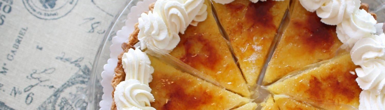 Weaverville NC Dessert